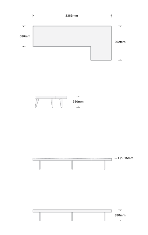 Toffoli Table double spec